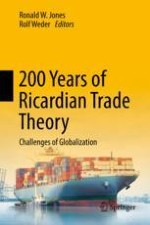Introduction: Celebrating 200 Years of Ricardian Trade Theory