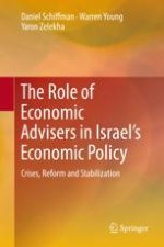 Introduction: The Impact of Economic Advisers in Israel