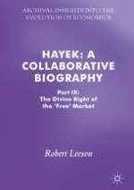 What Is 'Hayek'?