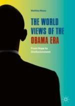 """The World Views"" of Barack Obama"