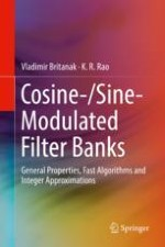 Cosine/Sine-Modulated Analysis/Synthesis Filter Banks