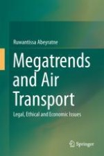 Megatrends and Air Transport: An Overview