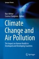 Climate Change and Air Pollution: An Introduction