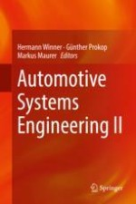 Design of Ride Comfort Characteristics on Subsystem Level in the Product Development Process