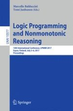 The Design of the Seventh Answer Set Programming Competition