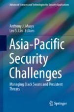 Complexity and Security: New Ways of Thinking and Seeing