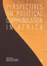 Key Developments in Political Communication in Africa