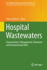 Hospital Wastewater: Existing Regulations and Current Trends in Management