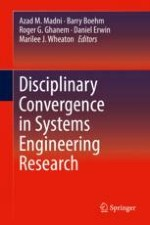 Engineering Resilience for Complex Systems