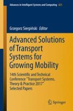 Design and Evaluation of Transportation Systems