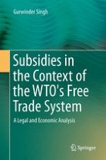 Regulating Free Trade from the WTO Perspective