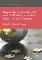 The IPE Puzzle of Regional Inequality, Instability, and the Global Insertion of South America
