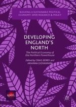 Introduction: Powerhouse Politics and Economic Development in the North