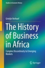 The History of Business in Africa: Introduction