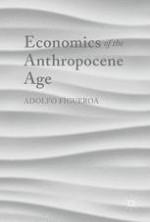 Economic Growth with Social Maladies