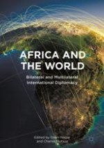 Introduction: Inspirations and Hesitations in Africa's Relations with External Actors