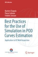 Recommendation Documents on Statistical Methodology Dedicated to POD Analysis