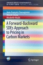 A Description of the Carbon Markets and Their Role in Climate Change Mitigation