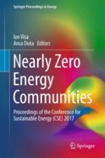 Implementing Renewable Energy Systems in Nearly Zero Energy Communities