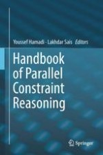 Parallel Satisfiability