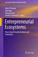 Entrepreneurial Ecosystems: The Foundations of Place-based Renewal