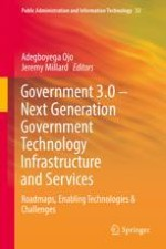 European Strategies for e-Governance to 2020 and Beyond