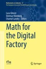Hard Planning and Scheduling Problems in the Digital Factory