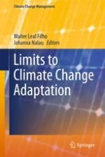 Introduction: Limits to Adaptation