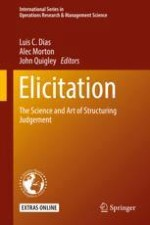 Elicitation: State of the Art and Science