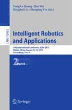 An NC Code Based Machining Movement Simulation Method for a Parallel Robotic Machine