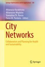 Smart Cities – Enabling Technologies for Future Living