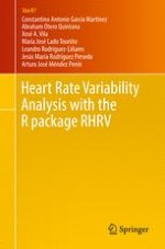 Introduction to Heart Rate Variability