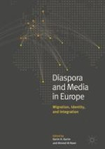 Migration, Diaspora and Communication
