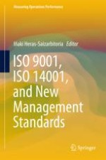 Three Decades of Dissemination of ISO 9001 and Two of ISO 14001: Looking Back and Ahead