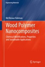 Introduction to Reinforcing Potential of Various Clay and Monomers Dispersed Wood Nanocomposites'