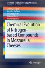 Biogenic Amines in Cheeses: Types and Typical Amounts