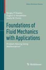 Definitions of Continuum Mechanics