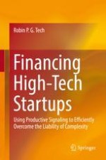 Introduction: High-Tech Startup Financing