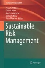 Risk Management from the Perspective of Catholic Social Ethics