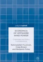 Background: Role of the Offshore Wind Industry