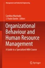 A Symbiotic Relationship: HR and Organizational Culture
