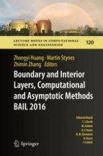 Error Estimates in Balanced Norms of Finite Element Methods on Layer-Adapted Meshes for Second Order Reaction-Diffusion Problems