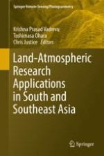 South/Southeast Asia Research Initiative (SARI): A Response to Regional Needs in Land Cover/Land Use Change Science and Education