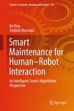 Introduction to Human Robot Interaction