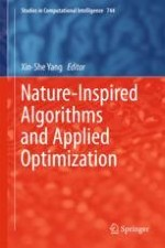 Mathematical Analysis of Nature-Inspired Algorithms