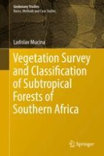 Classifying Subtropical Forests of South Africa: Rationale and Objectives