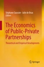 Introduction: The Economics of Public–Private Partnerships