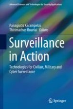 A Survey of Using Biometrics for Smart Visual Surveillance: Gait Recognition
