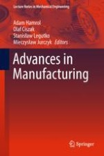 Analysis of the Conditions for Effective Use of Numerically Controlled Machine Tools