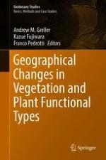 plant and vegetation mapping pedrotti franco